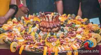 Cambian sede de concurso de paellas en Valle de Guadalupe - AGENCIA FRONTERIZA DE NOTICIAS