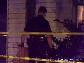 Man and woman shot at home on Guthrie Avenue in Durham
