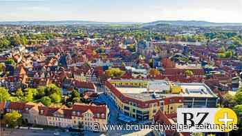 Wolfenbüttel aus der Drohnen-Sicht entdecken