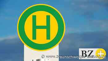 Ausbau der Weddeler Schleife beginnt – Bus als Ersatzverkehr