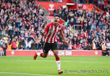 Armando Broja targets three points in Southampton vs Burnley