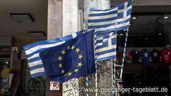 Griechenland will Hilfskredite vorzeitig zurückzahlen