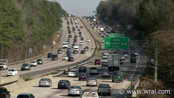 Traveling for the holidays? Make your plans now, AAA says