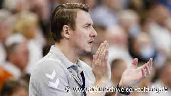 Meister Kiel im Pokal-Achelfinale bei Hannover-Burgdorf