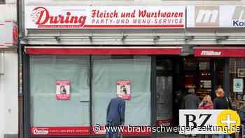 Corona-Flaute: During macht in Braunschweig dicht