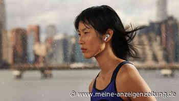 AirPods 3: Neue Apple-Kopfhörer jetzt vorbestellbar – der Preis überrascht