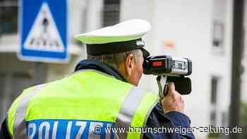 18-Jährige fährt in Wolfsburg 62 km/h zu schnell