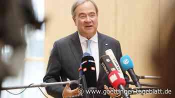 Laschet nach Ministerpräsidentenkonferenz: Bund muss neue Rechtsgrundlage für Corona-Maßnahmen schaffen