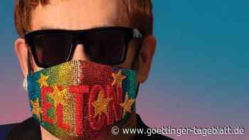 "Elton Johns ""Lockdown Sessions"": viele Gäste, viel Sound"