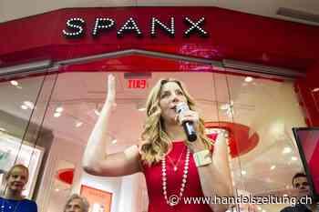 Sara Blakely schafft es mit Shapewear zur Milliardärin
