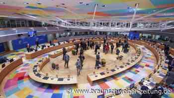 "Zäune gegen ""Angriff"" aus Belarus? EU uneins bei Migration"
