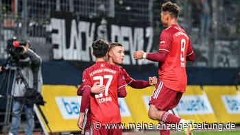 FC Bayern II gegen Nürnberg II: Holt sich die Demichelis-Elf die Tabellenführung zurück?