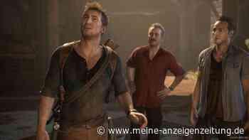 """""""Uncharted""""-Film mit Tom Holland: Erster Trailer ist da – Fans haben gemischte Gefühle"""