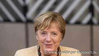 """Von """"Kompromissmaschine"""" bis """"Ruhepol"""": Politiker würdigen Merkel bei letztem EU-Gipfel"""