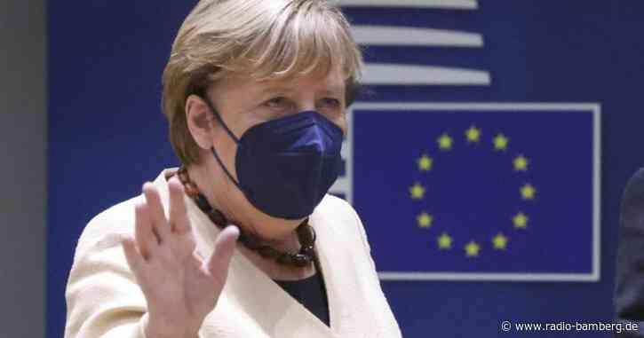 «Kompromissmaschine» – EU-Politiker würdigen Merkel