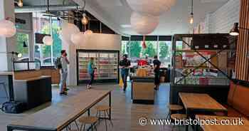 Former Friska cafe gets alcohol licence despite 'smelly bin' fears