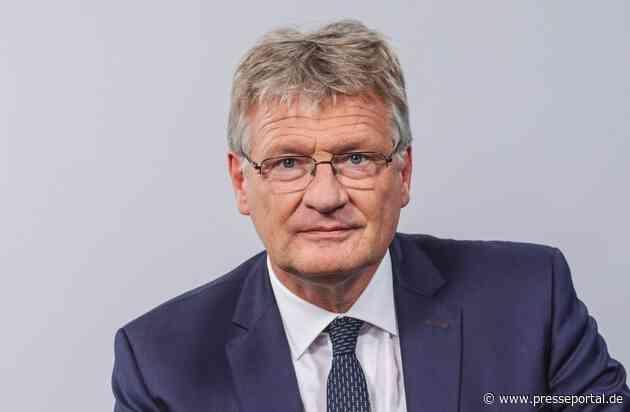 Jörg Meuthen: AfD lehnt als einzige Partei die EU-Finanzierung antisemitischer Schulbücher und Strukturen ab