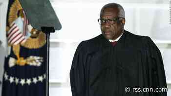 Justice Clarence Thomas: the Supreme Court's influencer