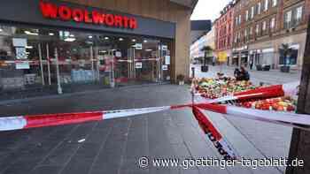 Drei Frauen getötet: Gutachter halten Messerstecher von Würzburg für schuldunfähig