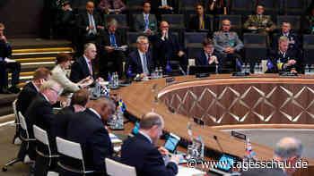 NATO plant Milliardeninvestition für neue Technologie