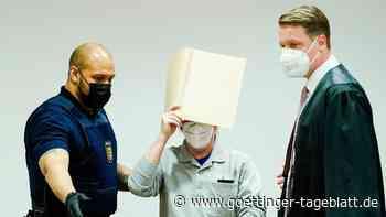 Paketbomben-Prozess: Verteidigung sieht Angeklagten durch Gutachten entlastet