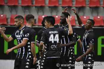 Wat kan Charleroi op het veld van RFC Seraing? Bij een overwinning stijgen de Carolo's naar de derde plaats in het klassement