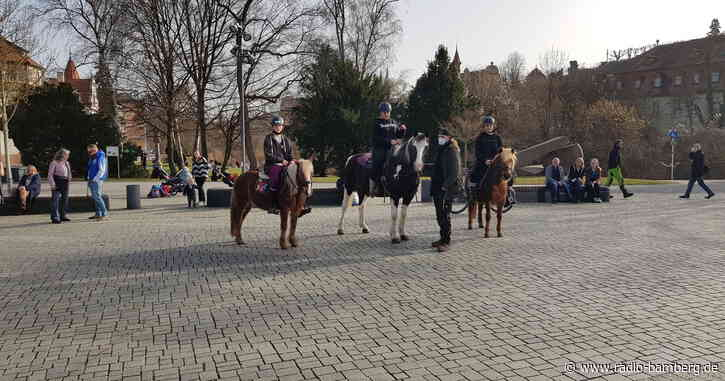 Kultusministerium startet Projekt: Reiten als Grundschul-Sport