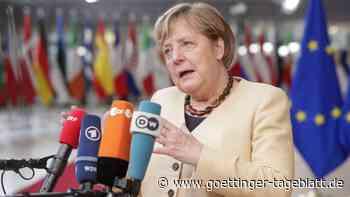 Livestream: Merkel verabschiedet sich nach ihrem letzten EU-Gipfel