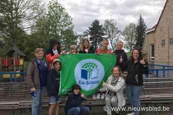 """Drie scholen in Zuid-West-Vlaanderen krijgen Groene Vlag: """"Andere scholen inspireren om duurzaam te denken"""""""