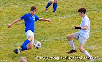 Grand Valley sets school record for wins in a single season - Chagrin Valley Conference