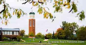 Grand Valley State University announces new full-ride scholarship program - Fox17