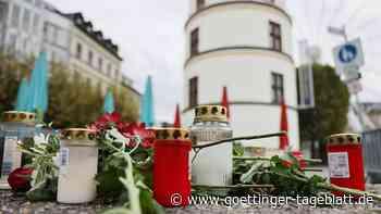 Junger Mann in Düsseldorfer Altstadt erstochen: Seine Verlobte ist hochschwanger