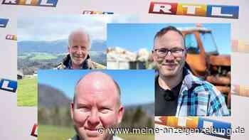 Bauer sucht Frau: 17. Staffel ohne Andy – deshalb bricht er die RTL-Show ab