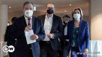 Coronavirus digest: German states call to retain national virus curbs - DW (English)