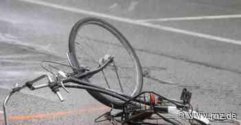 Heidelberg: 14-jährige Radfahrerin stürzt auf Motorhaube - Polizeiberichte - Rhein-Neckar Zeitung