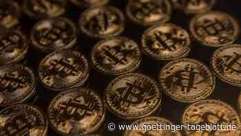 Bitcoin: Anleger setzen auf Schutz vor Inflation - trotz fehlender innerer Werte