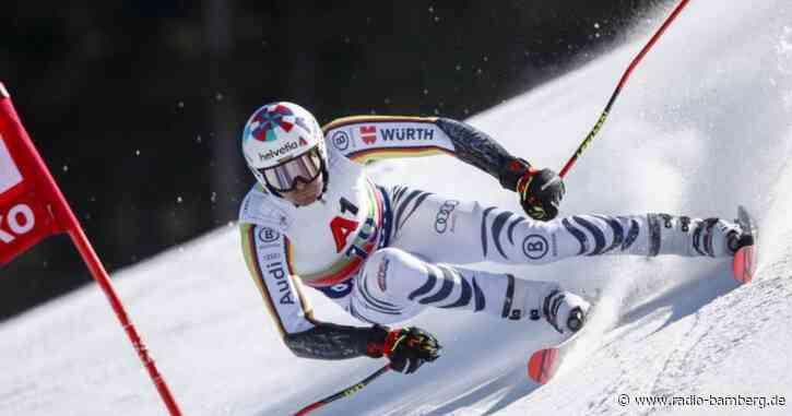 Auftakt als Außenseiter: Luitz größte deutsche Ski-Hoffnung