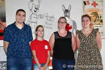 Rode Kruis geeft startschot aan nieuwe jeugdafdeling met Halloweenbijeenkomst