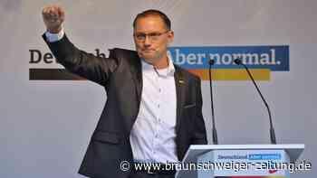 Corona: Ausbruch an Waldorfschule - AfD-Chef infiziert sich