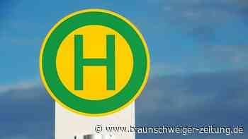 Zugstrecke Wolfsburg – Braunschweig wird gesperrt: SEV mit Bussen - Braunschweiger Zeitung