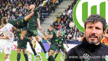 """Van Bommel kämpft mit Wolfsburg gegen den Pleiten-Rekord: """"Wir kommen da raus!"""" - Sportbuzzer"""