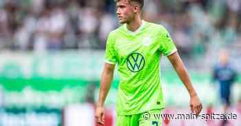 Waldschmidt verpasst Wolfsburg-Spiel gegen Ex-Club Freiburg - Main-Spitze