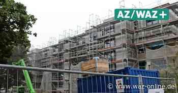 Wohnungsmarkt in Wolfsburg: Warum VWI und Neuland nicht mit der Adler Group reden - Wolfsburger Allgemeine
