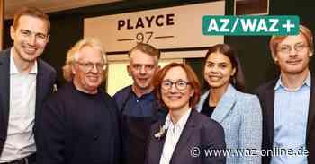 Playce 97 in Wolfsburg: In VfL Arena eröffnet ein neues Restaurant - Wolfsburger Allgemeine