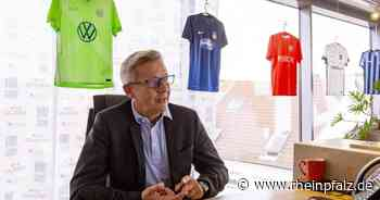 Banf Werbung: Verträge mit VfL Wolfsburg und Wehen Wiesbaden verlängert - Kaiserslautern - Rheinpfalz.de