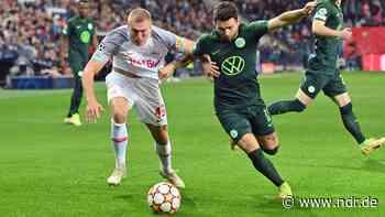 VfL Wolfsburg kassiert sportliche und verbale Wirkungstreffer - NDR.de