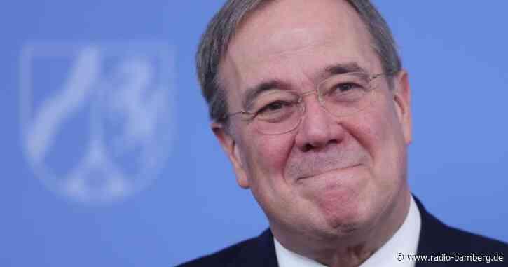 Laschet reicht Montag Rücktritt als Ministerpräsident ein
