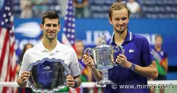 Daniil Medvedev rallies around Novak Djokovic over Australian Open vaccine stance