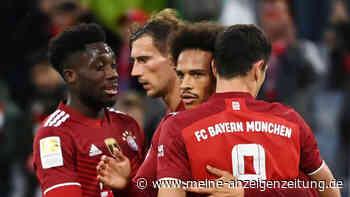 Bittere Ausfälle beim FC Bayern: Nicht nur Nagelsmann fehlt - auch zwei Stars sind nicht fit
