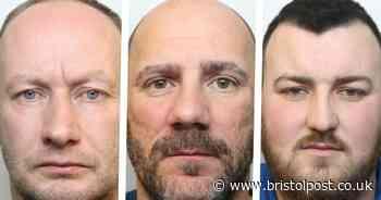 Burglars who targeted student homes in Bristol jailed